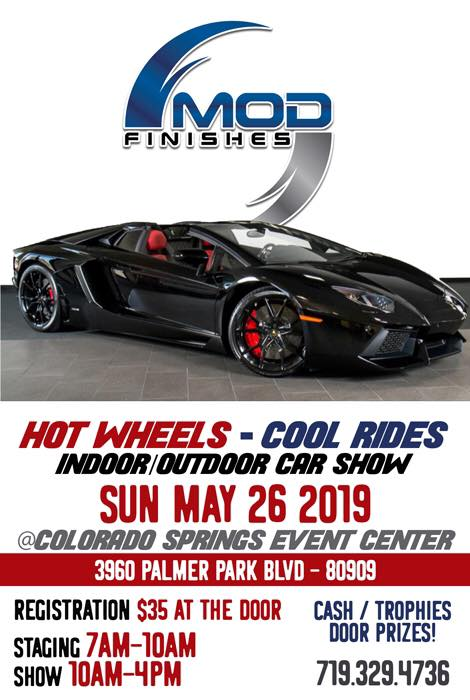 Cool Rides Of Colorado Springs >> Hot Wheels Cool Rides
