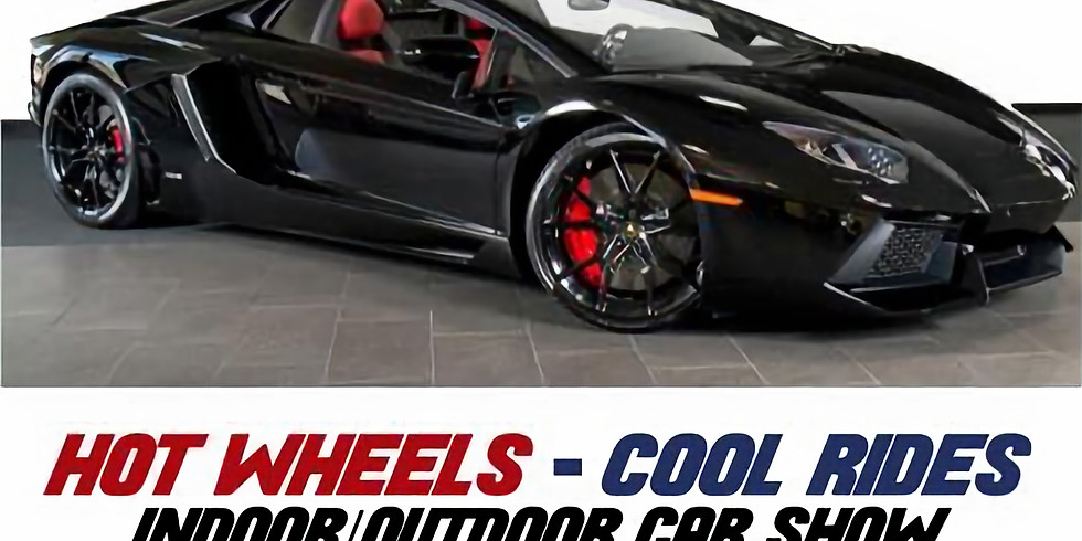 Hot Wheels - Cool Rides