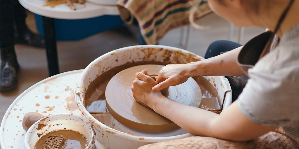 Clayfest Celebration of Arts & Crafts in Manitou Springs