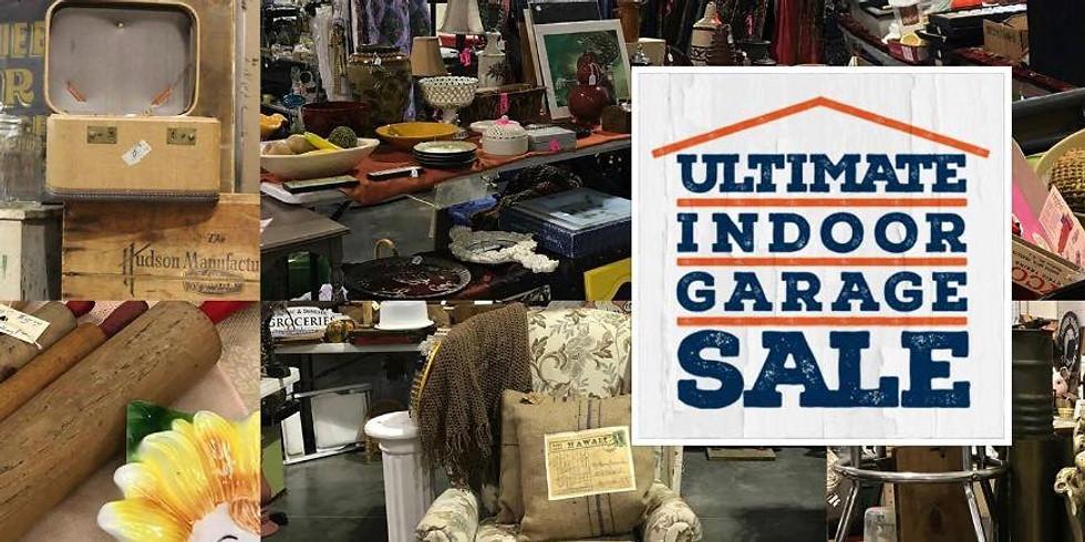 Colorado Springs Ultimate Indoor Garage Sale 2020