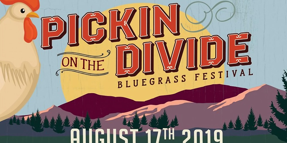 Pickin' on the Divide