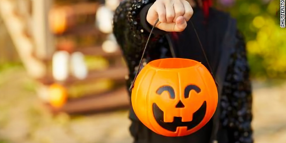 Indoor Family Friendly Halloween Festival