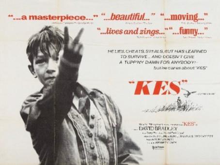 50th Anniversary of Kes (1969)