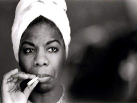 Ain't Got No, I Got Life - Nina Simone.