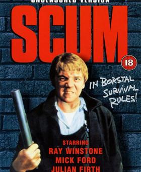 Director Alan Clarke: Scum (1979)