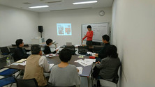 第2回 フィンランド学校視察報告会@渋谷