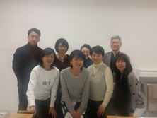 第3回フィンランド小学校視察報告会@渋谷