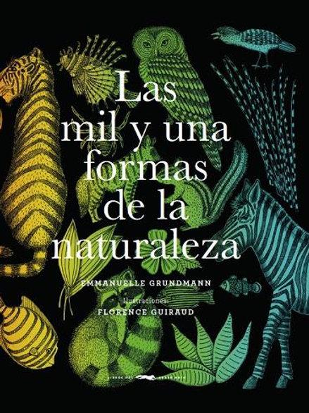 Las mil y una formas de la naturaleza