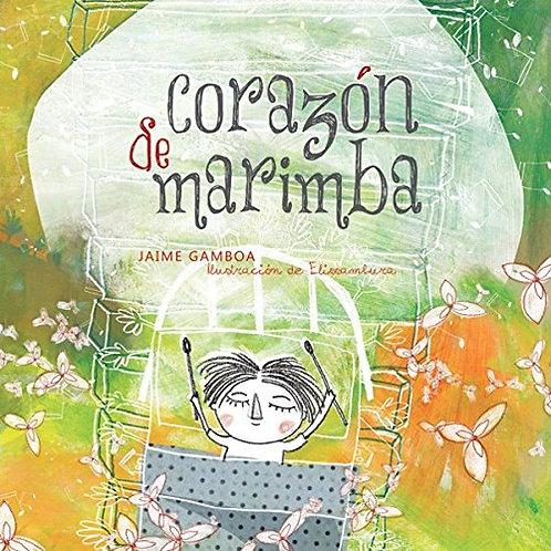 Corazón de Marimba.