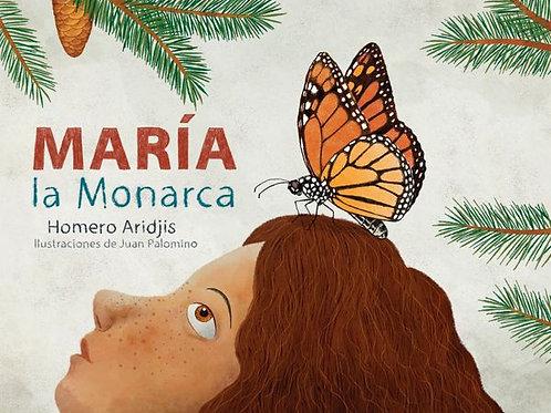 María la monarca