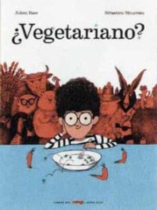 ¿Vegetariano?