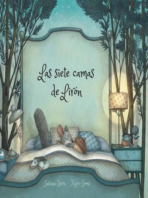 Las siete camas de Liron