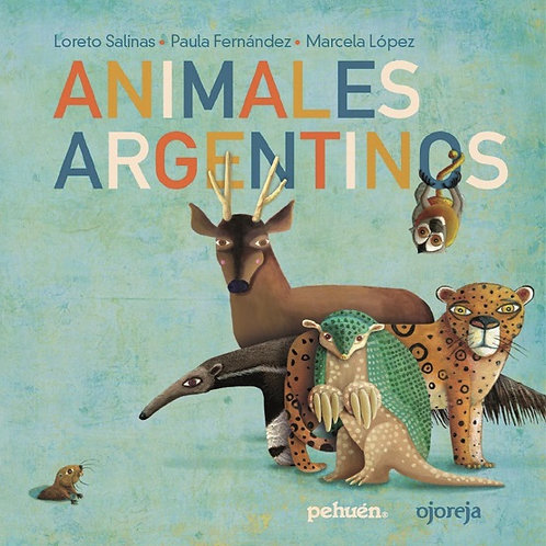 Animales argentinos.