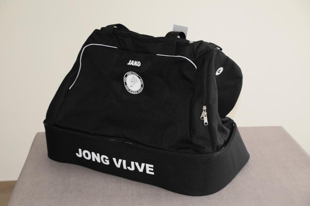 Jong Vijve tas (groot): €35