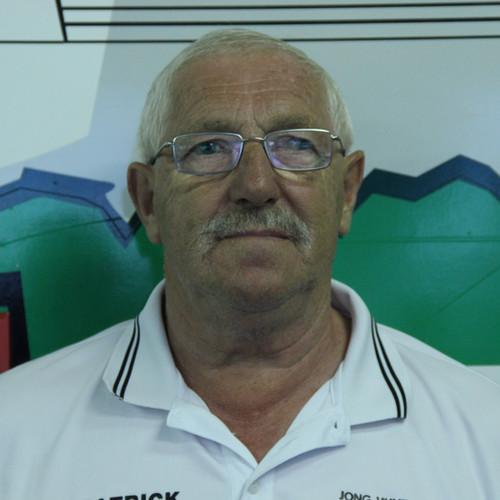 Patrick Delodder