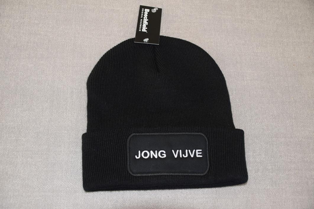 Jong Vijve muts €13