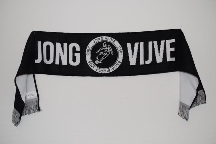 Jong Vijve sjaal €10