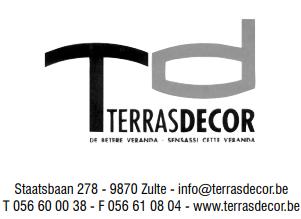 Terrasdecor