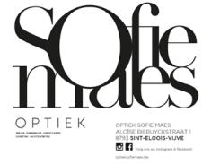 Sofie Maes
