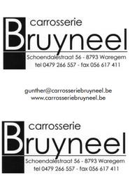Carrosserie Bruyneel
