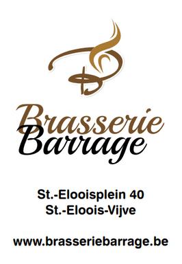 Brasserie Barrage