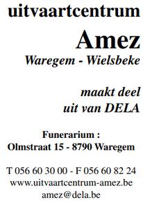uitvaartcentrum Amez