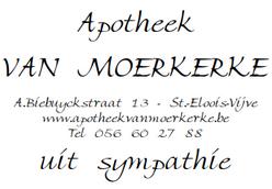 Apotheek Van Moerkerke
