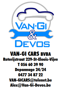 Van-Gi & Devos