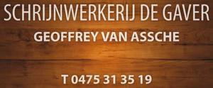 Schrijnwerkerij De Gaver