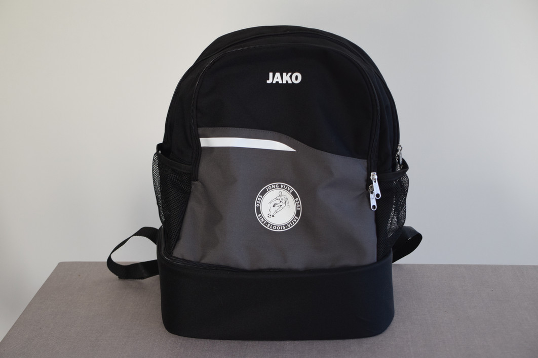 Jong Vijve tas (klein): €28