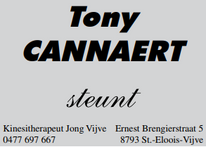 Tony Cannaert