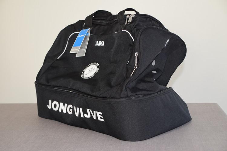 Jong Vijve tas (middelgroot): €32