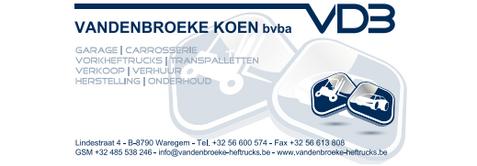 Koen Vandenbroeke