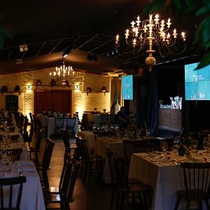 Programa de Reconhecimento Metso - Restaurante Santa Victoria