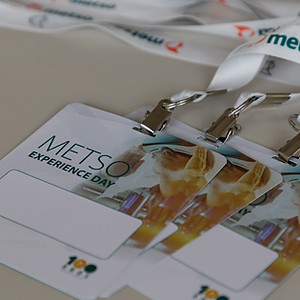 Metso Experience Day