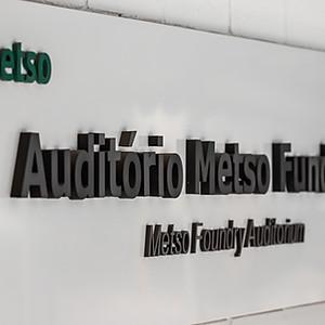 Programa de Reconhecimento HSE - Metso Fundição