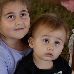 Metso - Dia das Crianças