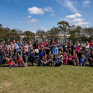 Dia dos Pais - ADC Metso