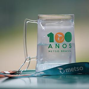 Metso - Confraternização 2019