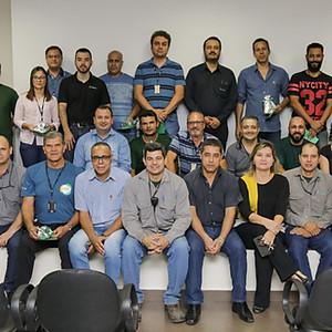 Programa de Reconhecimento Metso - Unidade Fundição
