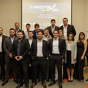 2° Investor Day - Manhattan Investimentos