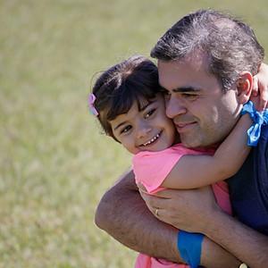 ADC Metso - Dia dos Pais