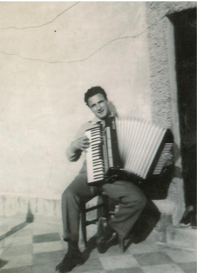 Armando D'Onofrio Sr