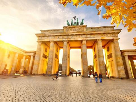Trabalhar na Alemanha - Centros de emprego em toda a Alemanha