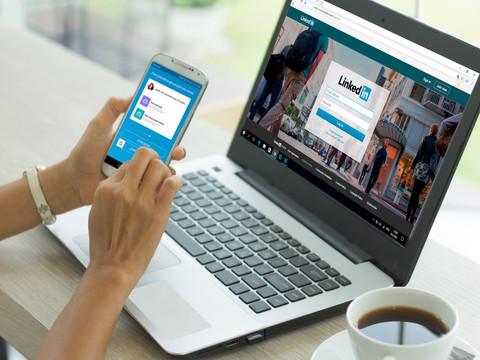 8 passos para melhorar seu LinkedIn e aparecer no #Ranking Internacional