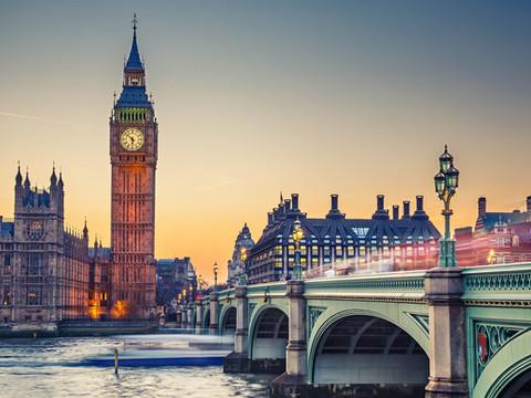 UK - Carreira e Vida no Reino Unido traz facilidade no idioma e qualidade de vida!