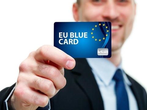 Como funciona o EU Blue Card – Visto para trabalhar na Alemanha