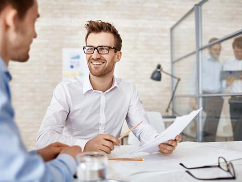 Dicas para uma Entrevista de emprego em alemão!