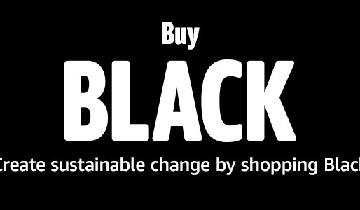 Create sustainable change with your shopping... #BuyBlack