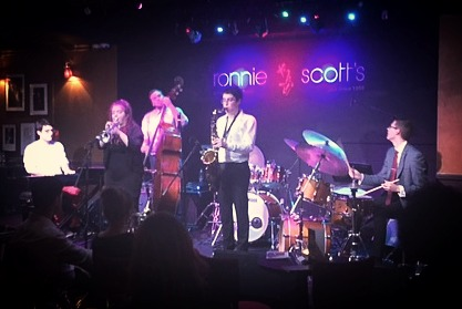 Ronnie Scott's Late Late Show